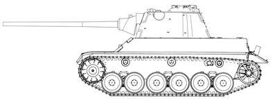 -fake-PzIII-IV Schmalturm L-70.jpg