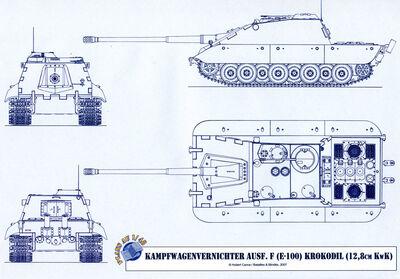 -fake- Jagdpanzer E-100 Krokodil 15cm.jpg