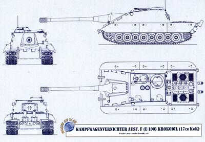 -fake- Jagdpanzer E-100 Krokodil 17cm.jpg