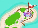 Calypso Island