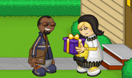 Emmlette regalo