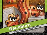 Bacoburn