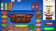 Papa's Hot Doggeria - All Ingredients Unlocked (Rank 37)