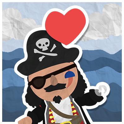 Paper Pirates Wiki