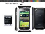 SAMSUNG Galaxy (Phone) Papercraft