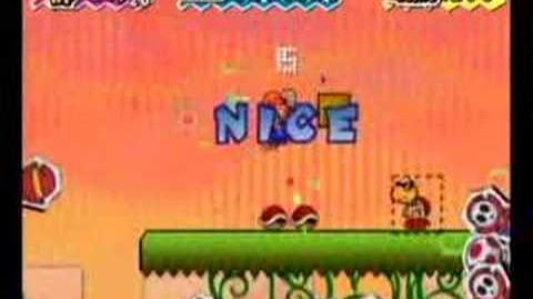 Super Paper Mario Trailer