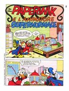 Paperinik e l'animatore supernormale