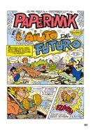 Paperinik e l'aiuto dal futuro