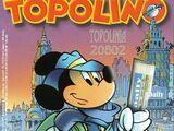 Topolinia 20802 (Prima storia)