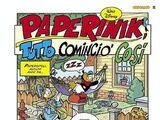 Paperinik, tutto cominciò così