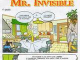 Paperinik contro Mr. Invisible