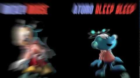 """""""Mickey Mouse and the Shadonauts"""" teaser trailer"""