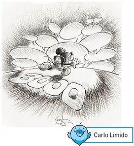 Topo3000 Carlo Limido