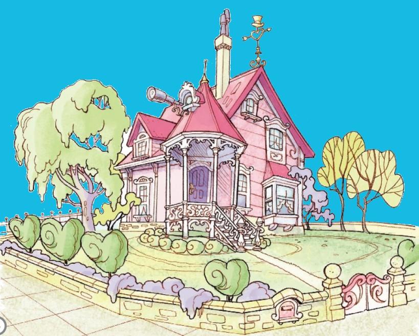 Casa di Brigitta