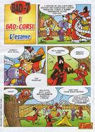 Bad 7 I Bad Corsi