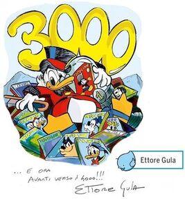 Topo3000 Ettore Gula