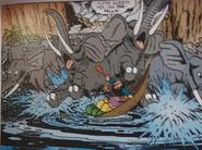 Carica elefanti