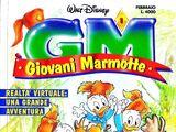 GM - Giovani Marmotte