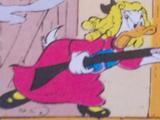 Madamigella (Paperino eroe di Duckburg)