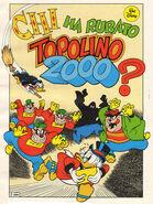 Topolino 2000