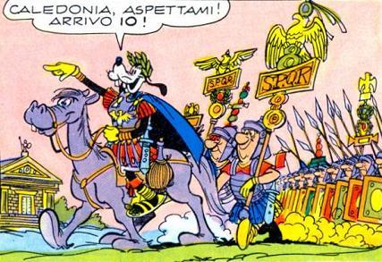 Pippus Augustus