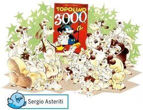 Topo3000 Sergio Asteriti