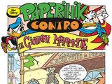Paperinik contro le Giovani Marmotte