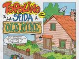 Topolino e la sfida a Old Mine