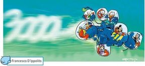 Topo3000 Francesco D'Ippolito