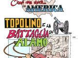 Topolino e la battaglia di Alamo