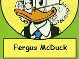 Fergus de' Paperoni