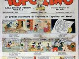 Topolino (giornale)