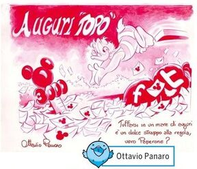 Topo3000 Ottavio Panaro