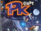 PK Giant 3K Edition