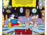Topolino e il dottor Tick-Tock