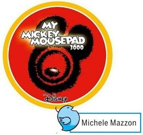 Topo3000 Michele Mazzon
