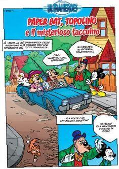Ultraheroes - Paperbat, Topolino e il misterioso taccuino.jpg