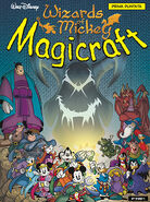 Magicraft