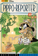 Definitive collection Pippo Reporter 3