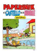 Paperinik e il castello tra le nuvole