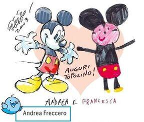 Topo3000 Andrea Freccero