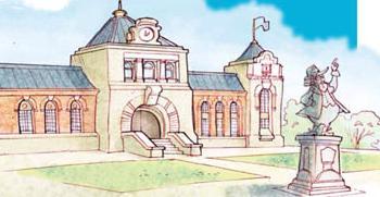Università del Calisota