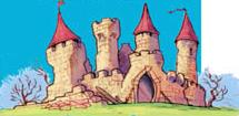 Castello delle Tre Torri