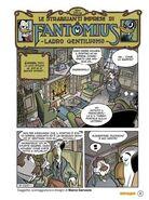 La sfida di Fantomius