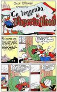 La leggenda di Paperin Hood