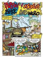 Paperin Black e l'isola del Gatto Nero