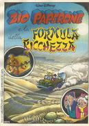 Zio Paperone e la formula della ricchezza