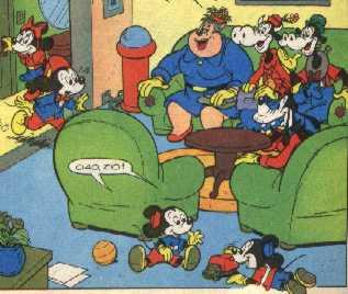 Universo dei topi