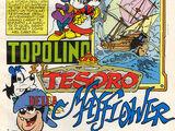 Topolino e il tesoro della Mayflower