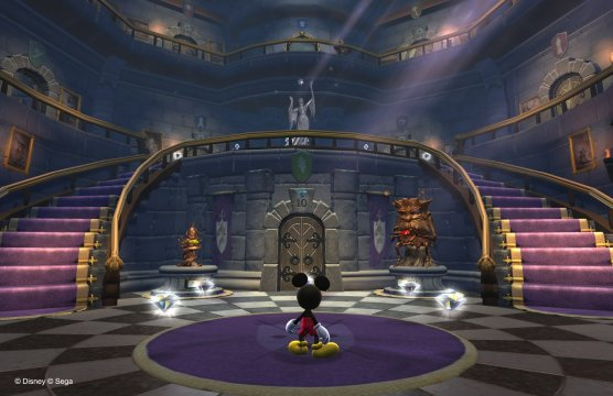 Inazuma-sensei/Phantoms in the Shadow: Capitolo V